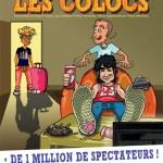 LES COLLOCS- Visuel