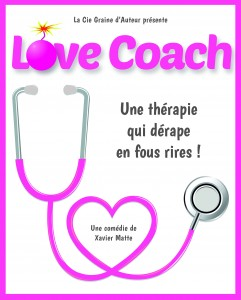 LOVE COACH- Visuel