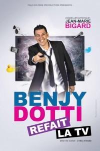 BENJY DOTTI- Visuel redim