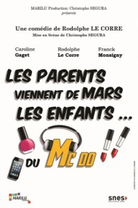 LES PARENTS VIENNENT DE MARS- Visuel redim