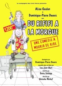 RIFIFI MORGUE- Visuel redim