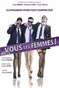 VOUS LES FEMMES- Visuel redim