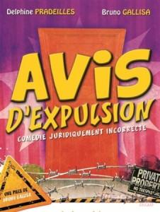 AVIS D EXPULSION- Visuel redim
